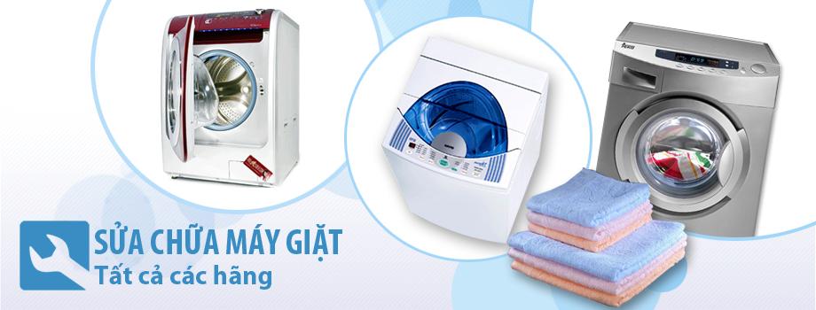 Sửa máy giặt tận nơi tại quận 6 giá rẻ