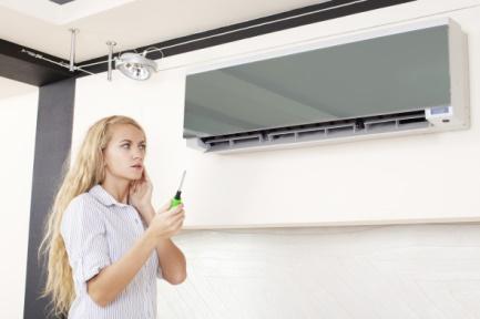 Cách sử dụng máy lạnh