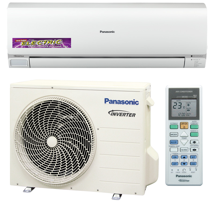 Trung tâm bảo hành máy lạnh Panasonic uy tín