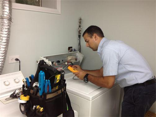 Tiến trình bảo hành máy giặt Panasonic tại TPHCM