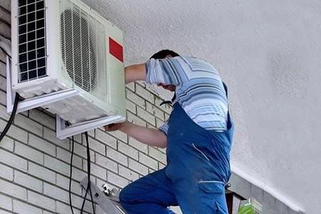 Lắp đặt máy lạnh quận 2 giá rẻ