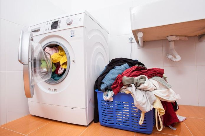 Sửa máy giặt tại quận 3