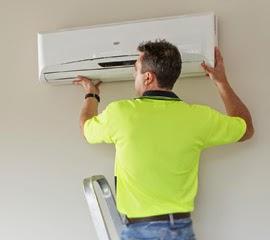 Lắp đặt máy lạnh quận 6 chuyên nghiệp