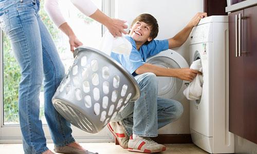 Sửa máy giặt quận 11 nhanh chóng