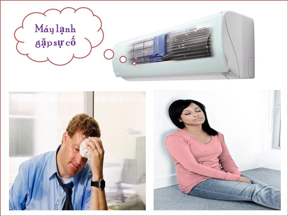 Sửa máy lạnh quận 12 giá rẻ