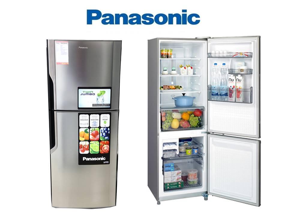 Trung tâm bảo hành tủ lạnh Panasonic tại TPHCM chính hãng