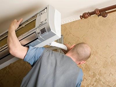 Lắp đặt máy lạnh quận 12 chuyên nghiệp