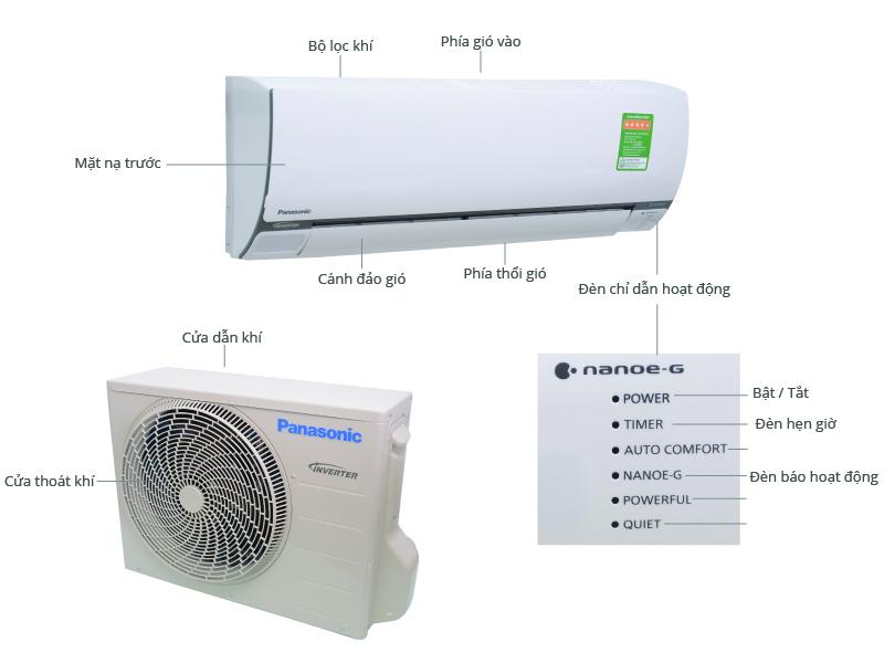 Lắp đặt máy lạnh quận Thủ Đức chuyên nghiệp