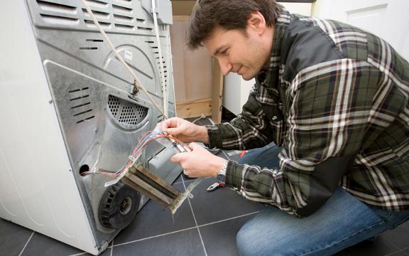 Sửa chữa máy giặt Sharp tại TPHCM