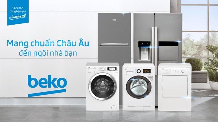 Trung tâm bảo hành sản phẩm Beko