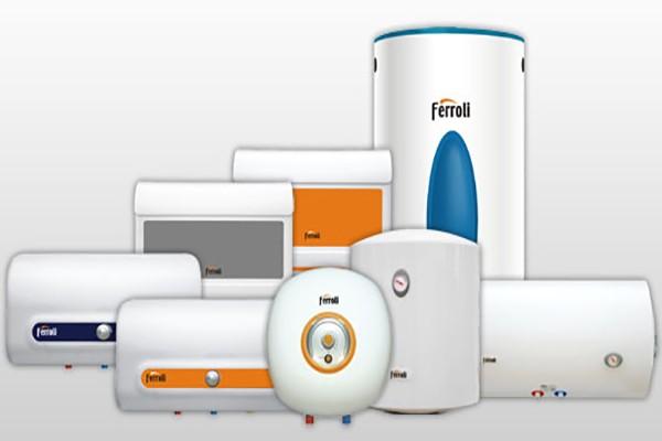 Trung tâm bảo hành máy nước nóng Ferroli