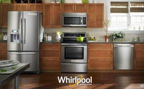 Trung tâm bảo hành sản phẩm Whirlpool